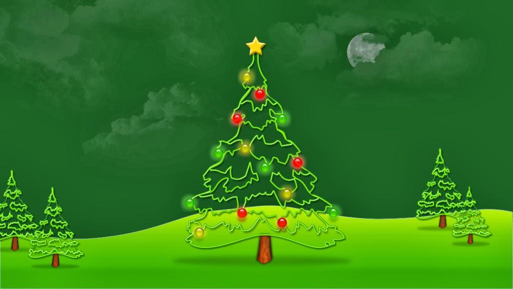 Animated-Christmas