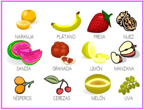 imagenes-de-frutas-y-nombres-para-imprmir