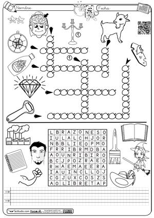 20 Palabras Con Br Mas Imágenes Para Imprimir Material Para