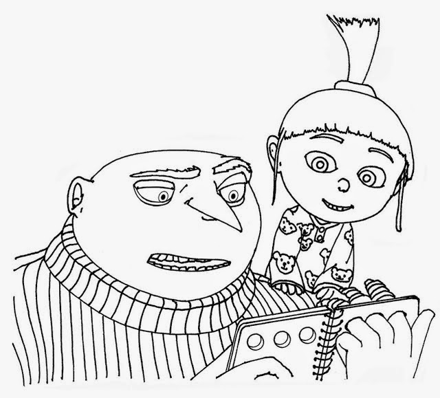 mi-villano-favorito-despicable-me-imagenes-para-colorear-dibujos ...