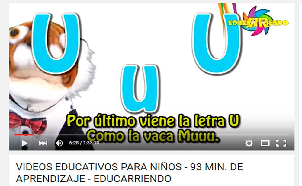 videos-educativos