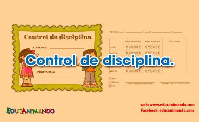 control-de-asistencia