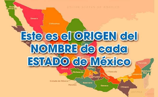 origen-de-estados-de-mexico