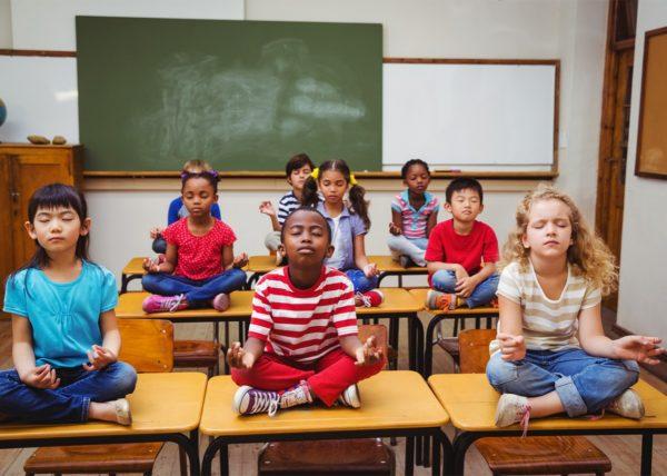 Guía para practicar mindfulness en el aula