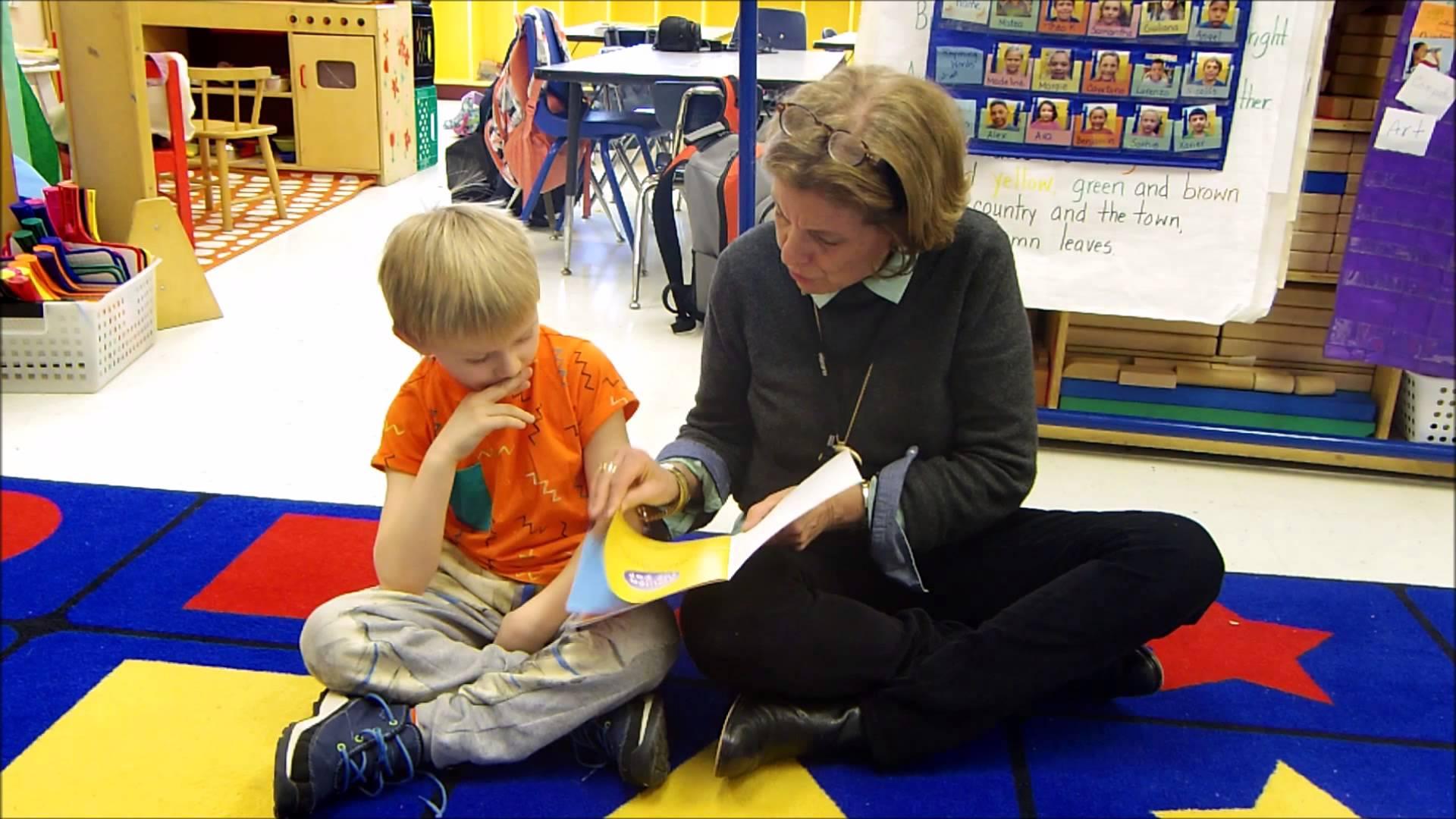 Aprender a leer con pipo