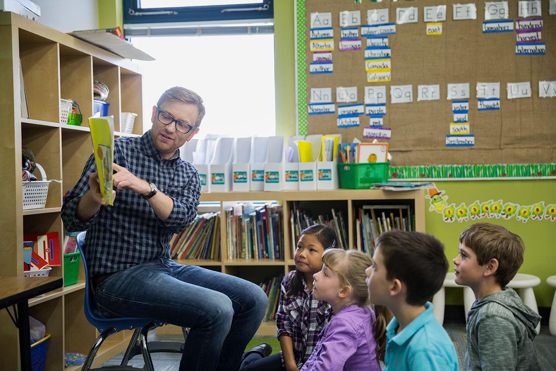 Cómo descargar libros de primaria