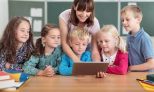 Importantes y sencillas normas de convivencia en el aula