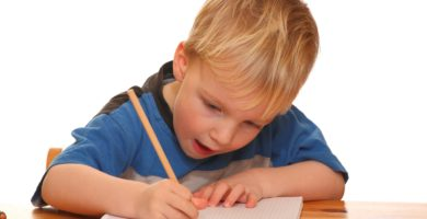 Divertidos y originales juegos para aprender a escribir