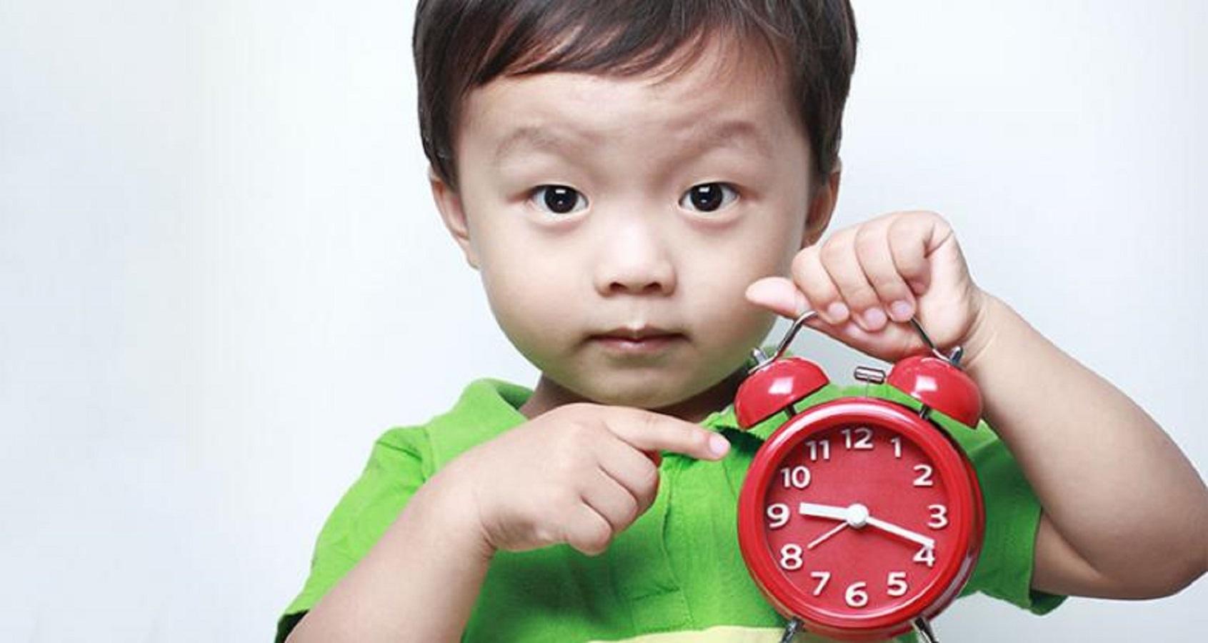 Los mejores ejercicios para aprender la hora