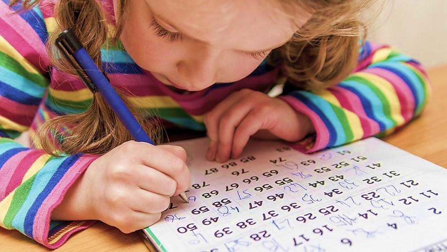 Problemas matemáticos divertidos para niños