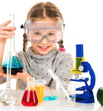 Importancia de las ciencias naturales en primaria