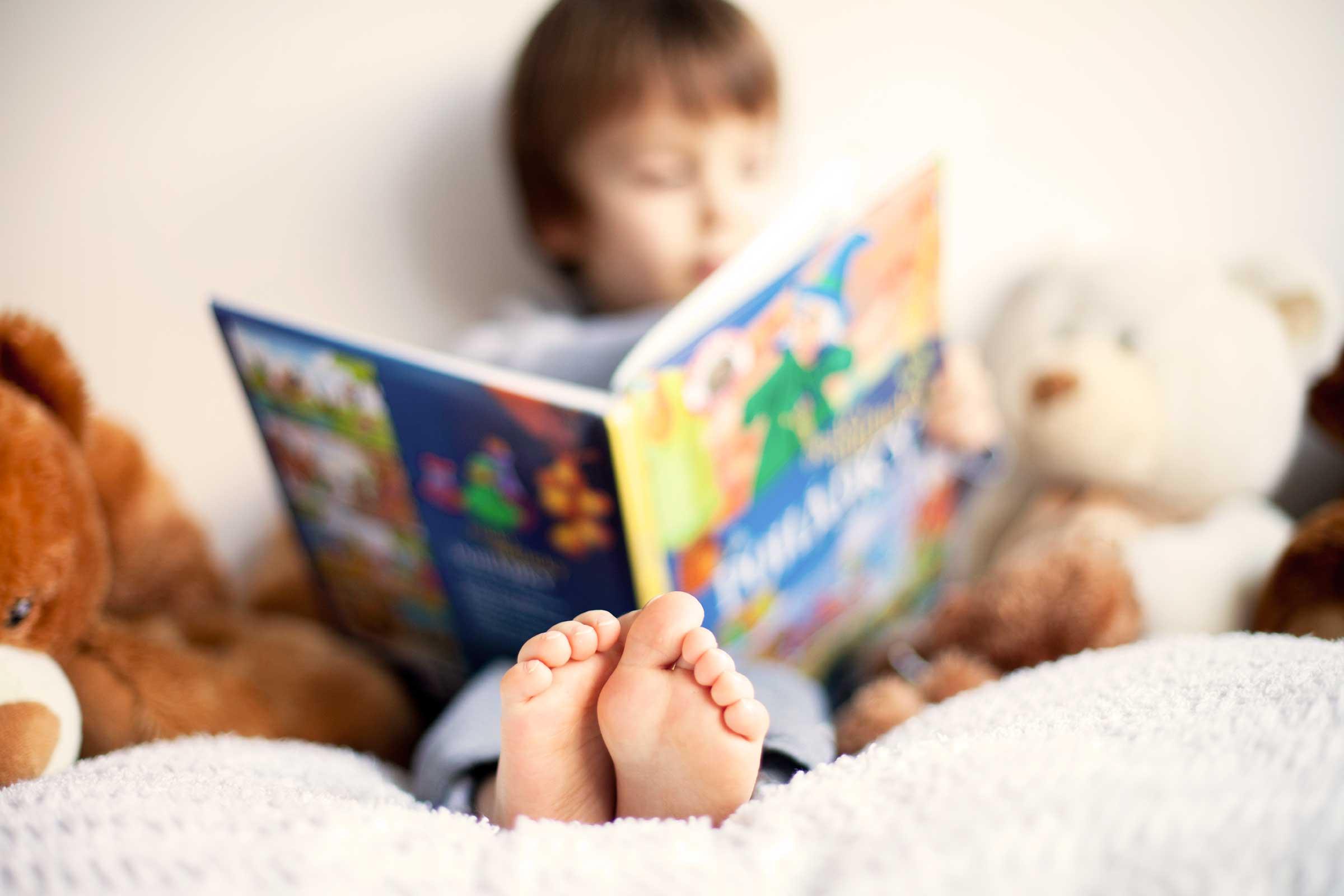 ¿Cuáles son los mejores libros para niños de primer grado?